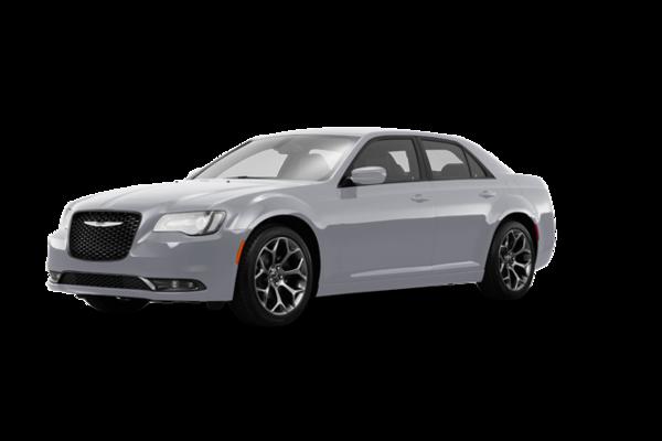 Chrysler 300 S 2019