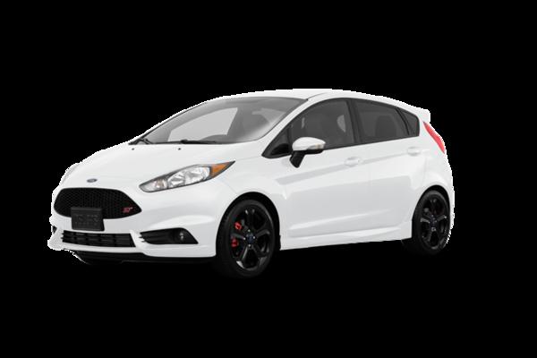 2019 Ford Fiesta Hatchback ST