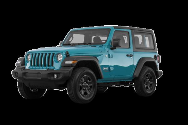 Jeep Wrangler SPORT 2019
