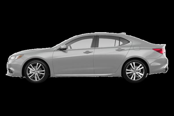 2020 Acura TLX SH-AWD ELITE
