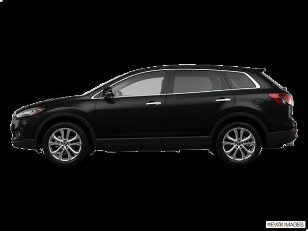 ... Mazda CX 9 2014 ...