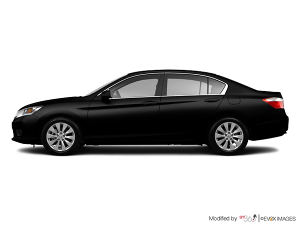 2015 Honda Accord Sedan TOURING V6
