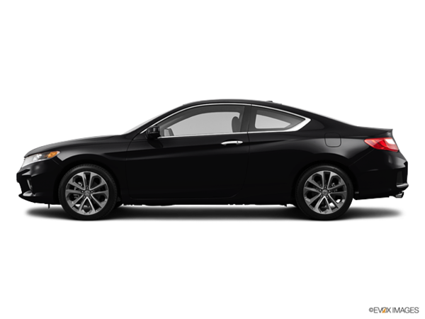2015 Honda Accord Coupe EX-L NAVI