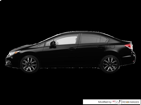 Honda Civic Berline SI 2015