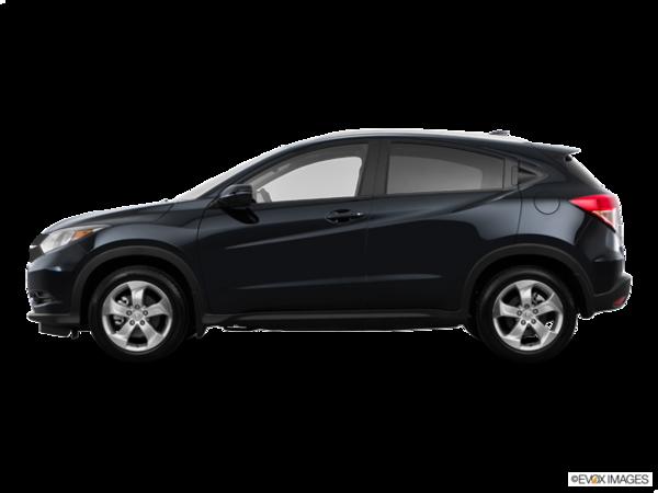 Honda HR-V EX-2WD 2016