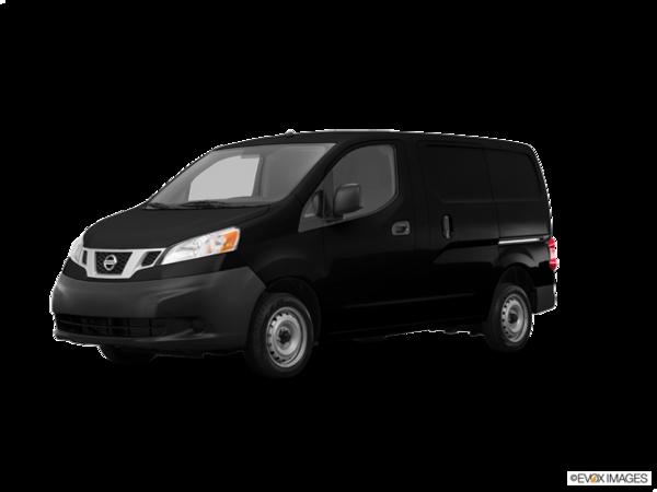 2016 Nissan NV200 S