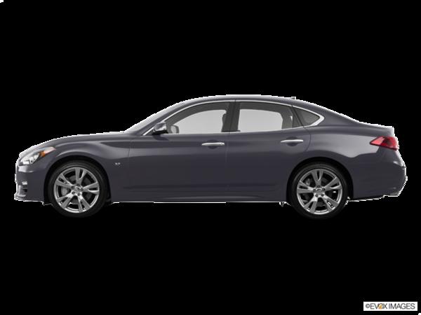 2017 INFINITI Q70 3.7 AWD SPORT