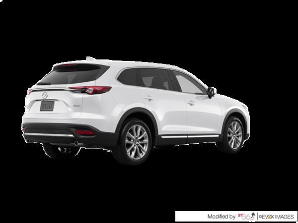 2017 Mazda CX-9 GT