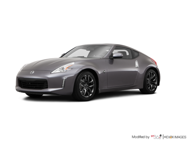 Nissan 370Z Coupe 2017