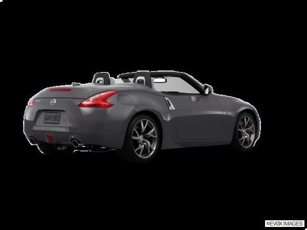 Nissan 370Z Roadster 2017