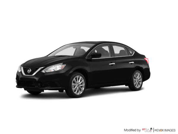 2017 Nissan Sentra Sv For Sale In Burnaby Morrey Nissan