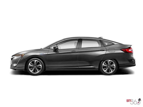 2018 Honda Clarity Hybrid TOURING