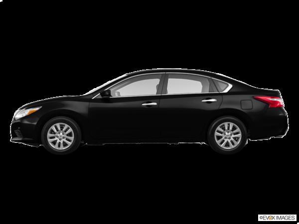 2018 Nissan Altima S