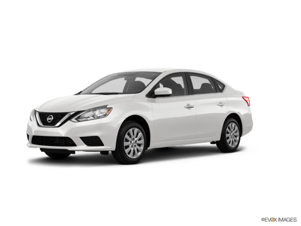 2019 Nissan Sentra S for sale in Coquitlam   Morrey Nissan
