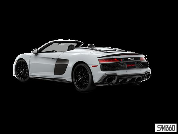 Audi R8 Spyder 2020