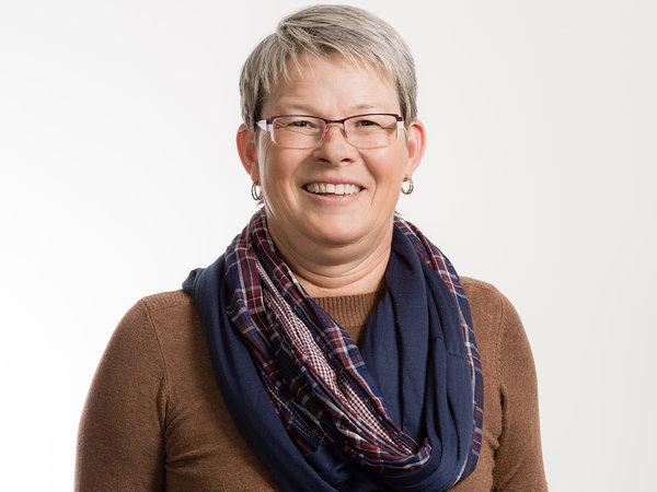 Claudette Cormier