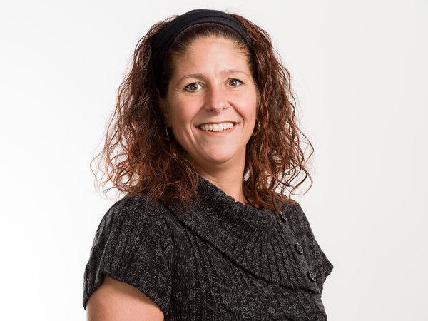 Nicole Godin