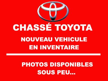 Toyota Sienna LE AWD 2014