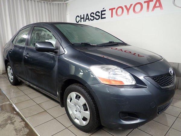 Toyota Yaris Gr. Commodité 2011
