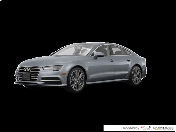 2018 Audi A7 3.0T Technik quattro 8sp Tiptronic