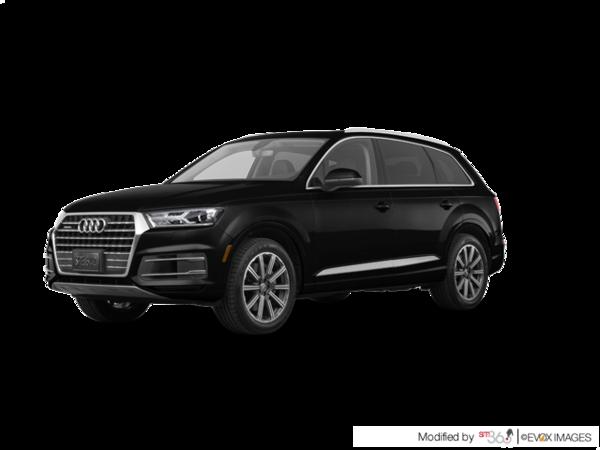 2018 Audi Q7 2.0T Komfort quattro 8sp Tiptronic