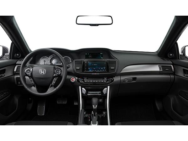 Honda Accord Sedan 2016