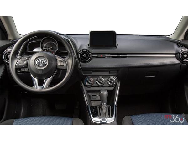Toyota Yaris Berline 2016