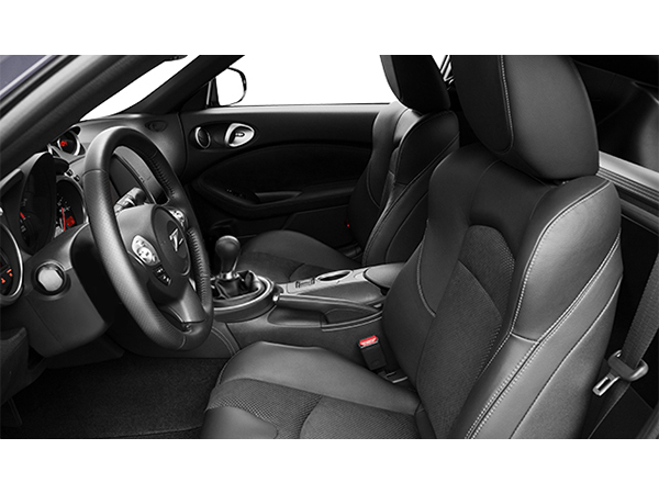 Nissan 370Z Coupé 2017