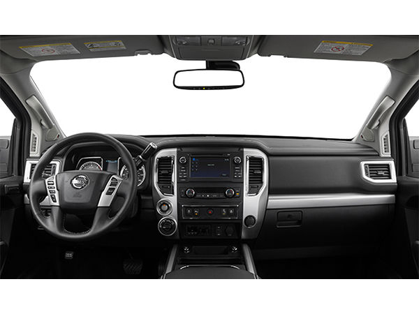 Nissan Titan XD Essence 2017