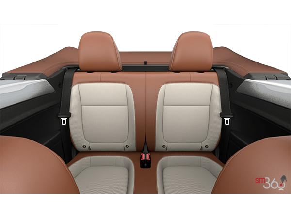 Volkswagen Beetle Convertible 2017