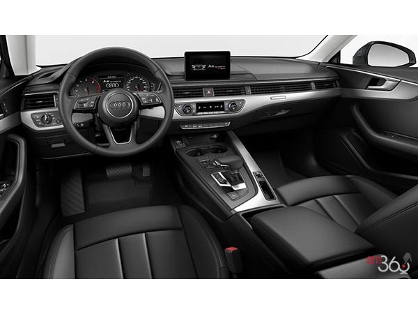 AudiA5 SportbackKOMFORT2018 - Glenmore Audi
