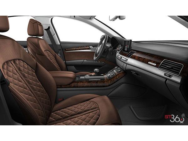 Audia8 Lbase A8 L2018 Glenmore Audi