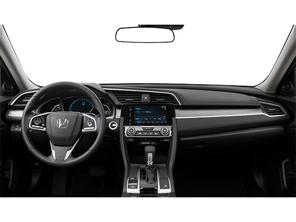 Honda Civic Berline 2018