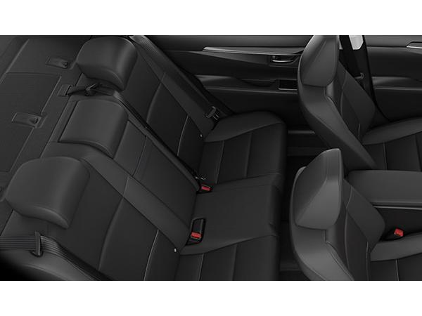 Lexus ES 2018