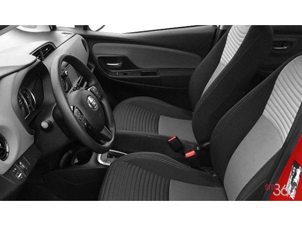 Toyota Yaris Hatchback 2018