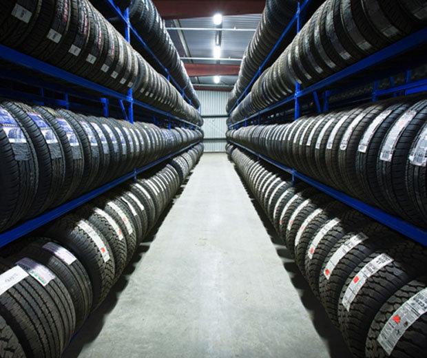 Le prix des pneus s'apprête à gonfler