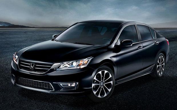 Honda Accord 2015 : première de classe