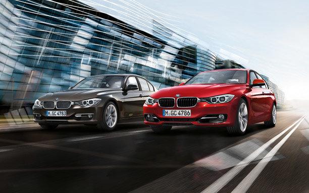 BMW Série 3 : tout pour elle