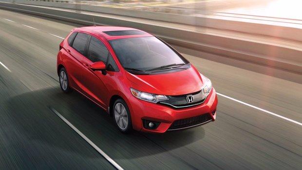 2016 Honda Fit: the Greatest Five-Door Hatchback on the Market