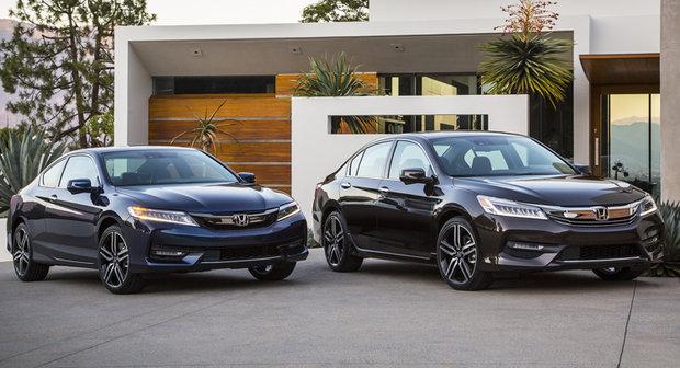 Un nouveau record de tous les temps pour les ventes Honda en mai