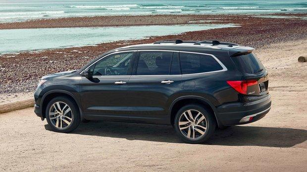 Honda Sales Keep Going up in June