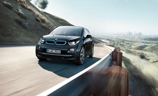 BMW i3 2017: l'avenir s'approche d'Ottawa
