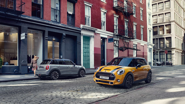 Do You Know Just How Fuel-Efficient MINI Vehicles Are?