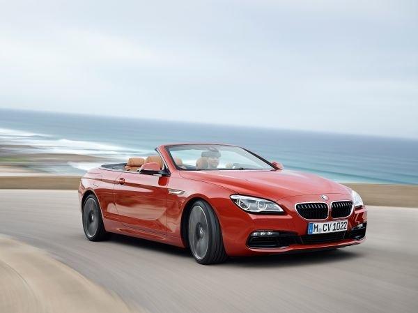 L'été approche : voici les modèles BMW 2017 convertibles