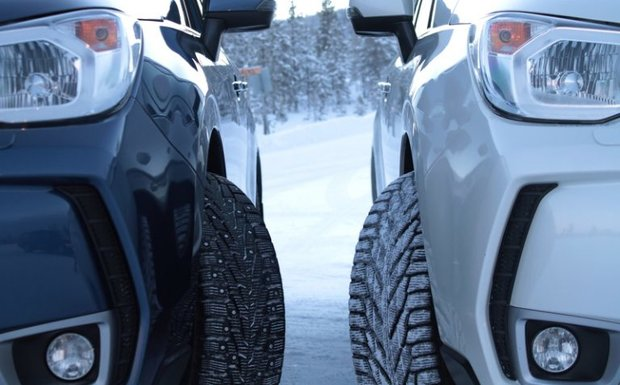It's time to prepare your Acura for winter