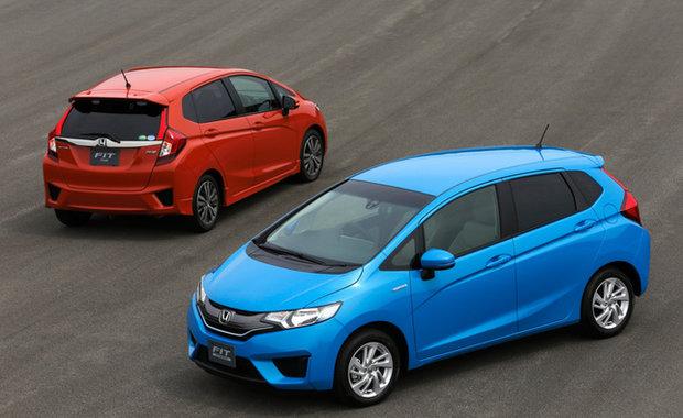 La NHTSA confirme la sécurité de la Honda Fit