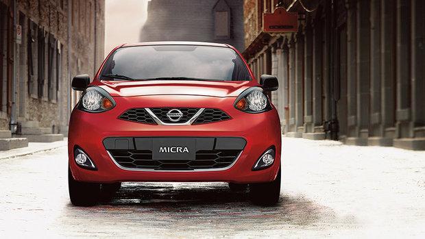 Nissan Micra 2015: Le retour de la sous-compacte par excellence