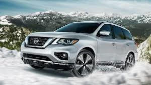 2018 Nissan Pathfinder: your family will want to check it out