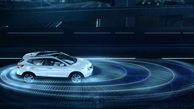 Nissan ProPilot: a new Nissan safety system designed to avoid accidents