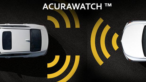 Mieux comprendre la sécurité active et le système Acurawatch